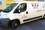 Umzugsarbeiten und Kleintransporte